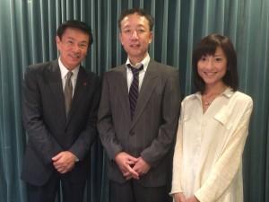 TBSラジオ児玉先生
