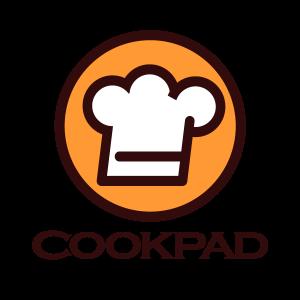 クックパッドロゴ